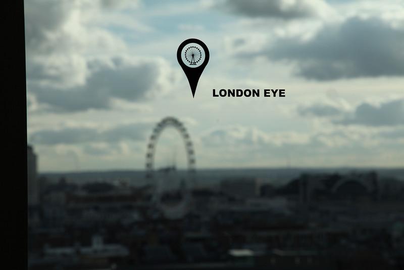 Условия, в которых эксплуатируют айтишников в лондонском Google :)